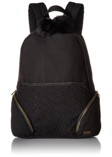 Roxy Women's Bombora Canvas Backpack Anthracite