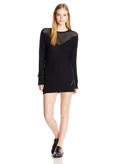 Roxy Junior's Borrowed Time Sweater Dress