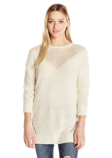 Roxy Junior's Borrowed Time Sweater Dress