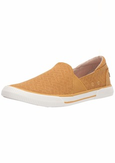 Roxy Women's Brayden Slip On Sneaker Shoe   M US