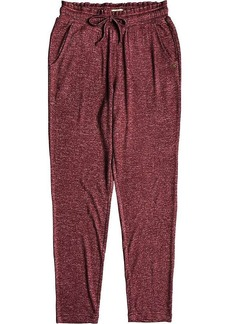 Roxy Women's Breathe A New Day Jogger Pant