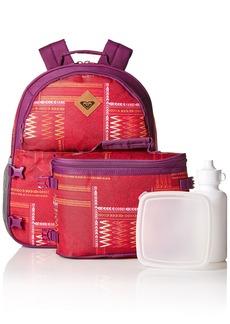 Roxy Women's Bunny Poly Backpack