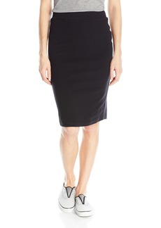 Roxy Women's Call Up in Dreams Bodycon Mid Length Skirt  M