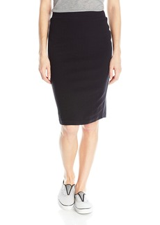 Roxy Women's Call up in Dreams Bodycon Mid Length Skirt  S