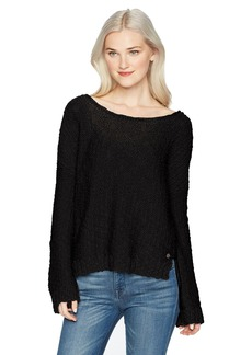 Roxy Women's Can't Be Ignored Sweater  XL