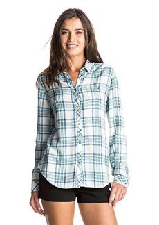 Roxy Women's Capital Dream LS Flannel