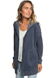Roxy Women's Chameleon Colors Fleece Jacket