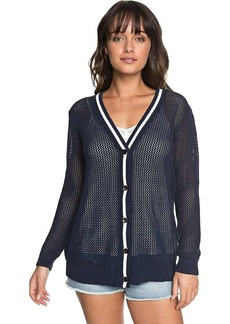 Roxy Women's City Escape Cardigan