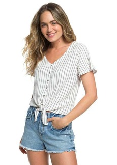 Roxy Women's Come and Love Shirt