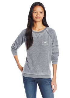 Roxy Women's Crazy Wild Pullover Sweatshirt  X-Small