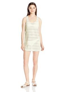 Roxy Women's Crochet Sporty 2 Cover-Up Dress