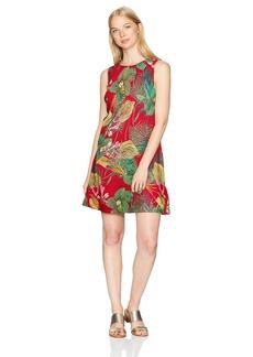 Roxy Women's Cuba High Neck Dress  L