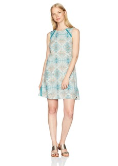 Roxy Women's Cuba High Neck Dress  M