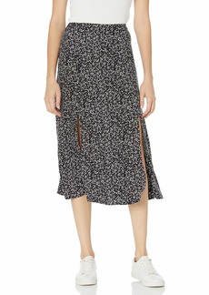 Roxy Women's Dancy Slowly Skirt  XS