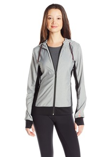 Roxy Women's Darya Windbreaker Jacket  arge
