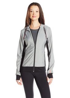 Roxy Women's Darya Windbreaker Jacket  Medium