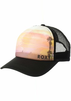 Roxy Women's Dig This Trucker Hat  1SZ