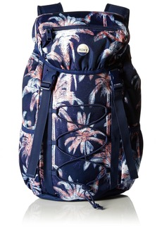 Roxy Women's Dreamers Oversized Printed Backpack