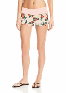 Roxy Women's Endless Summer Boardshort  X