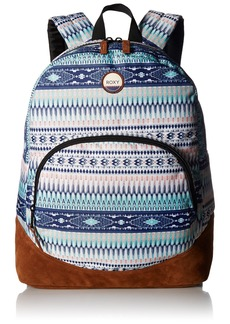 Roxy Women's Fairness Printed Backpack