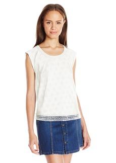 Roxy Junior's Fall Doll Short Sleeve Shirt