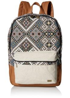Roxy Junior's Feeling Latino Novelty Backpack