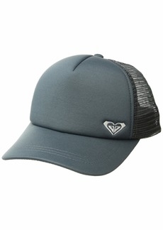 Roxy Women's Finishline Trucker Hat  1SZ