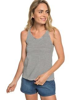 Roxy Women's Flashback Moments Strappy Top