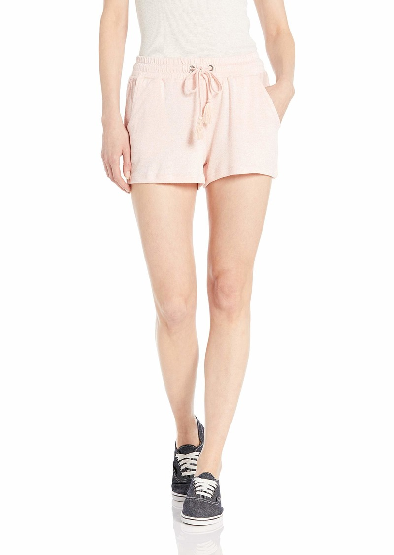 Roxy Women's Forbidden Summer Cozy Short