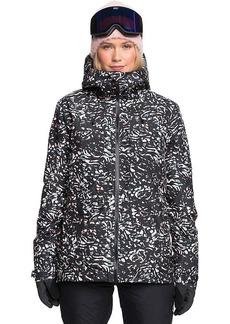 Roxy Women's Gore-Tex 2L Essence Jacket