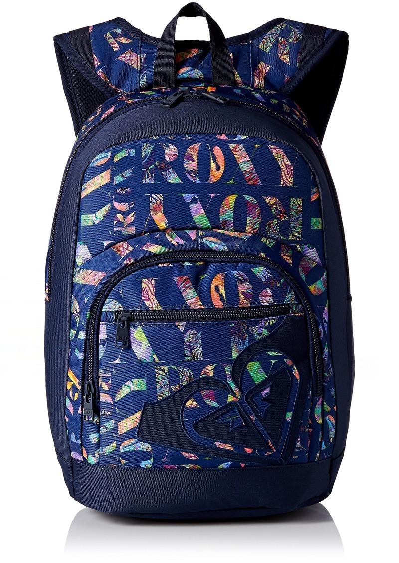 b2fba8c7c Roxy Roxy Women's Grand Love Poly Backpack   Handbags
