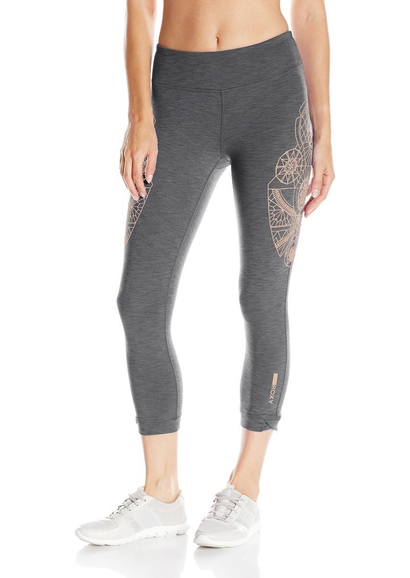 roxy roxy women u0027s hampi capri casual pants shop it to me