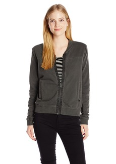 Roxy Junior's Harmony Feeling Bomber Jacket