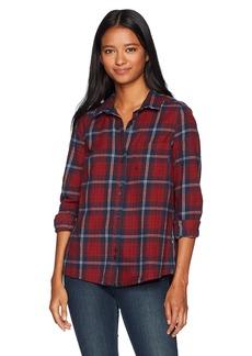 Roxy Women's Heavy Feelings Long Sleeve ShirtS