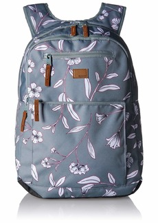 Roxy Women's Here You are Backpack Trooper Sample ALAPA 1SZ