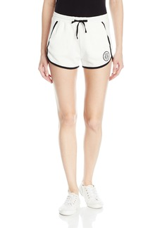 Roxy Junior's Hollow Dance Fleece Shorts arshmallow