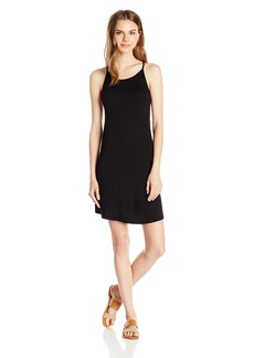 Roxy Women's I Did Didn't Solid Bodycon Dress  L