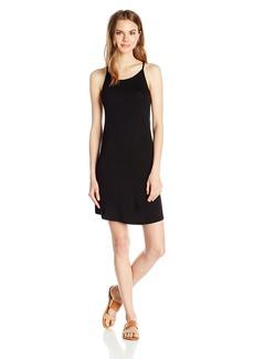 Roxy Women's I Did Didn't Solid Bodycon Dress  XL