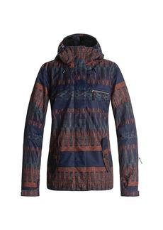 Roxy Women's Jetty 3N1 Jacket