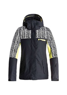 Roxy Women's Jetty Block Jacket
