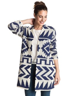 Roxy Women's Karid 2 Cardigan