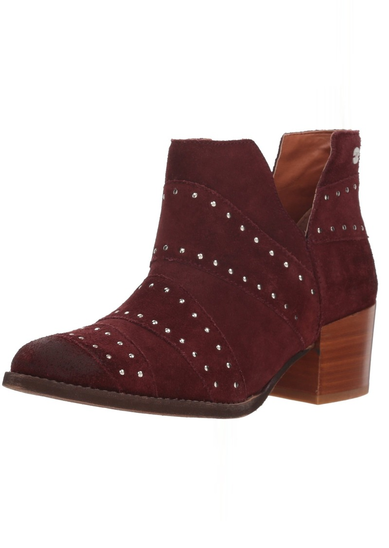 cb94308440 Roxy Roxy Women's Lexie Suede Fashion Ankle Boot | Shoes