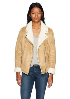 Roxy Women's Love Found Jacket Tobacco Brown ERJJK03201 L