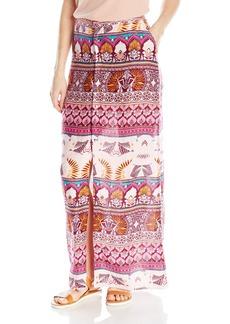Roxy Women's Lover of The Sun Maxi Skirt  M