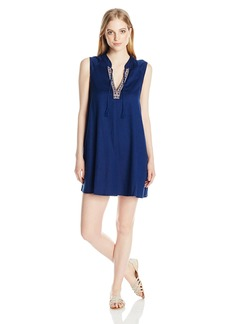 Roxy Junior's Magic Hour Tank Dress  M