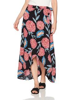 Roxy Women's Missing You Woven Skirt  XS