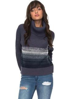 Roxy Women's Morning Sun Sweater