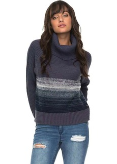 b5aea2cc5 Roxy Roxy Glimpse of Romance Cable Knit Sweater