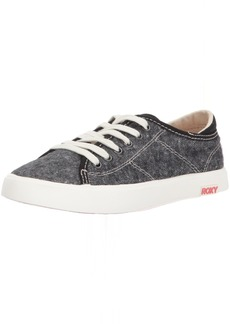 Roxy Women's North Shore Sneaker   M US