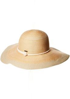 Roxy Women's Ocean Dream Straw Sun Hat  M/L